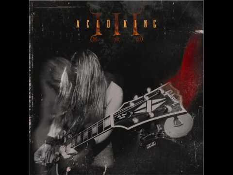Acid King - Lll [2005 | Full Album]
