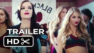 All Cheerleaders Die TRAILER 1 (2013) - Horror Comedy HD