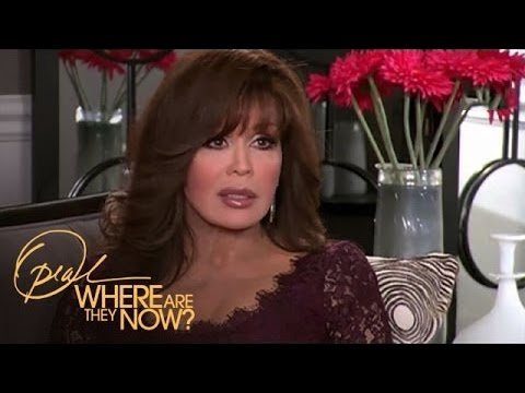 Why Marie Osmond Doesn't Worry About Her Age  Where Are They Now  Oprah Winfrey Network