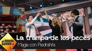 Luis Piedrahita destapa una de las mayores estafas de la historia - El Hormiguero 3.0