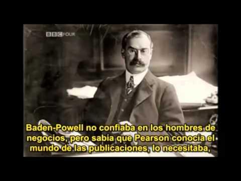 Scutismo para muchachos BBC (completo) Huillifotem Scout Osorno Chile Jamboree Brownsea Mafeking