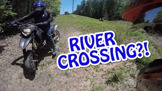 River Crossing?! | Lost in The Limbo | Finding Yummi