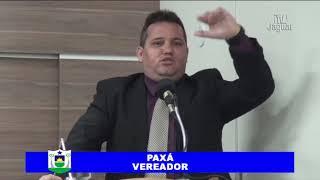 Paxá Pronunciamento 17 05 18