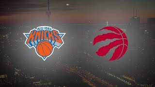 Dozing On The Knicks | Raptors Today | NBA TV Canada