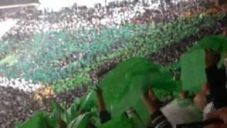 tifo green boys et winners derby 108 rca 1 wac 0