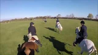The Readyfield Bloodhounds Opening Meet 2018 (GoPro HeadCam)