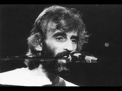 Richard Manuel--She Knows (Live)