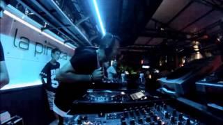 Deejay Maurizio Molella Live Pineta 2015 Prima parte 1