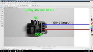 G540 Troubleshooting