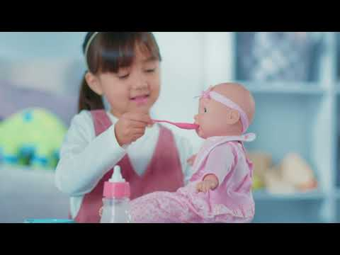 Tesco Toys Featuring Annie Wallin- Lacara Child Model Agency