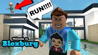 HIDE AND SEEK WITH FANS! ROBLOX | BLOXBURG | FAMBAM GAMING