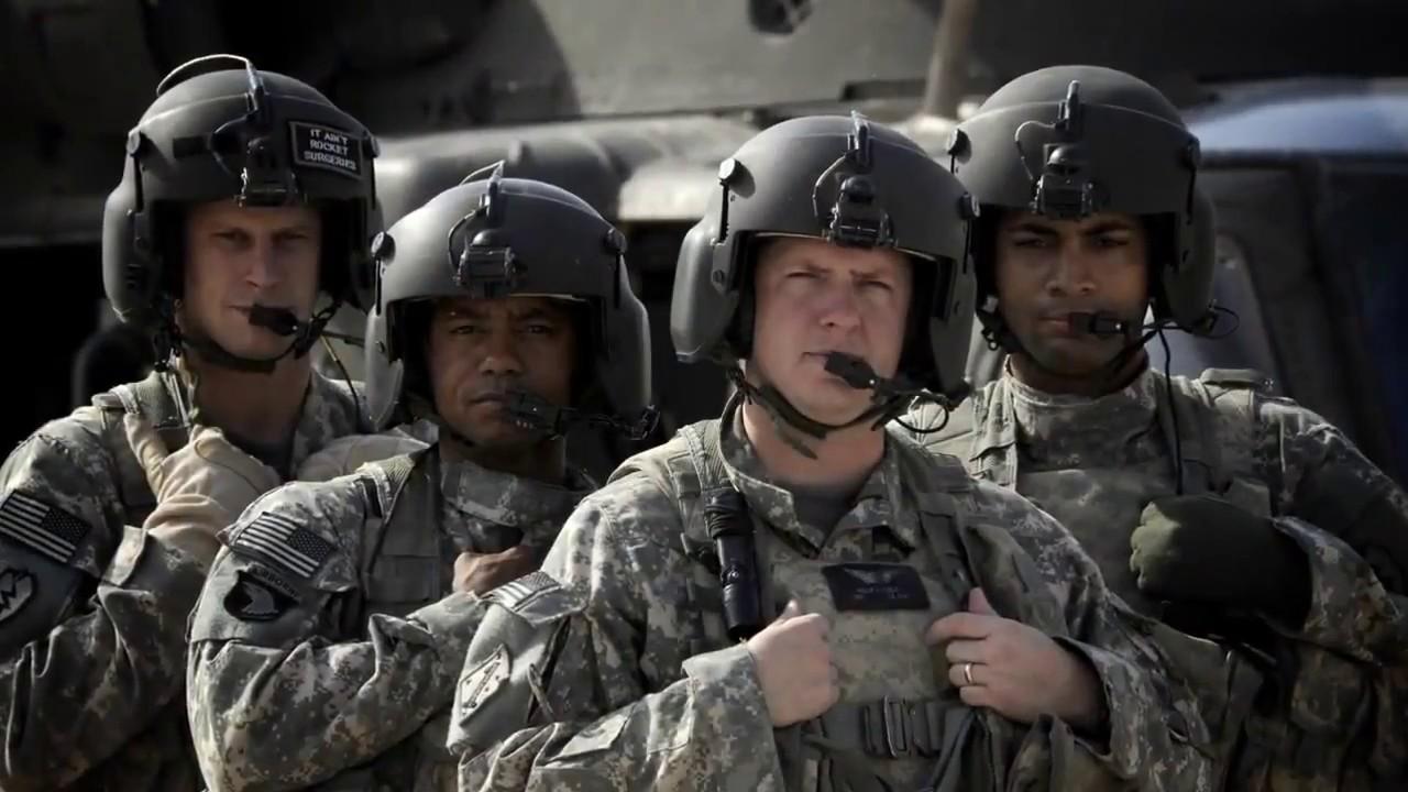 Army Aviation Uniform 91