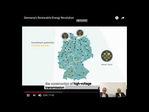 UNN 20180414 HOW GERMANY TO REDUCE ENERGY CONSUMPTION WITH SHOWING VIDEO