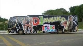 Dj Maluco - Danca das gatinhas