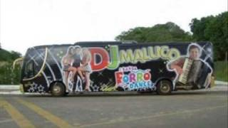 DANCE DJ BAIXAR E CD VOL 2 FORRO MALUCO BANDA