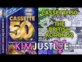 A Look at Cascade's Cassette 50 (Spectrum) - The Micro's answer to Action 52!  Kim Justice