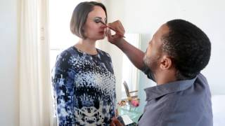 Would you let your man do your make up? Video 1 Thumbnail