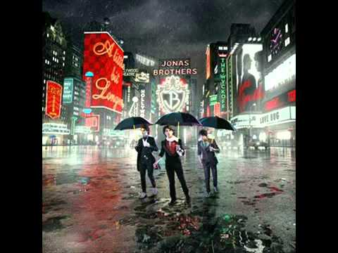 09. Pushin' Me Away - Jonas Brothers [A Little Bit Longer]