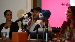 بالفيديو.. حمزة نمرة: علاقتي بموسيقى 'الجاز' كأنك بتاكل 'جاتو'