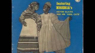 Victor Olaiya - Afro Rhythm Parade vol.2