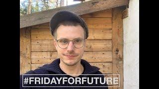 Moritz Neumeier: #fridayforfuture