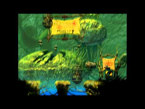 Let's Play Oddworld: Abe's Oddysee E3 - I Love That Sound!