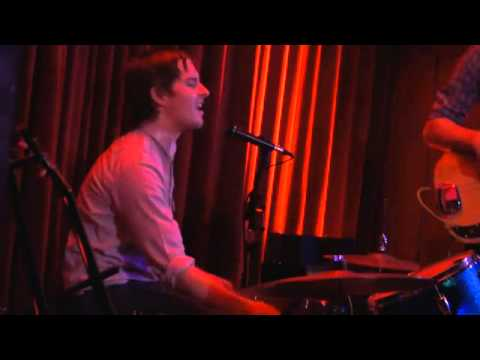 The Papercuts - Full Concert - 02/25/09 - Swedish American Hall (OFFICIAL)