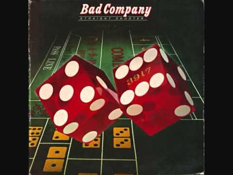 Клип Bad Company - Feel Like Makin' Love