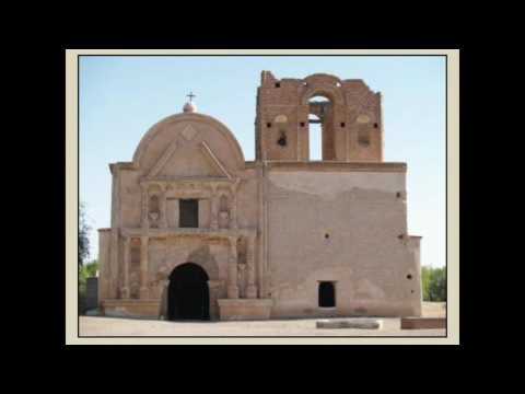 27. Earthen Architectural Conservation in American Southwest National Parks