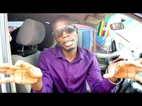 Download Umar Mwanje wakudukirira abawagizi be