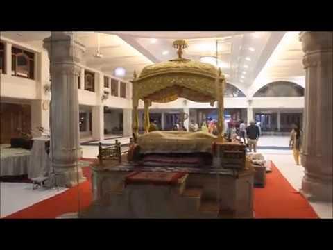 Gurudwara Guru Nanak Darbar, Camp | Hollywood Gurudwara | pune