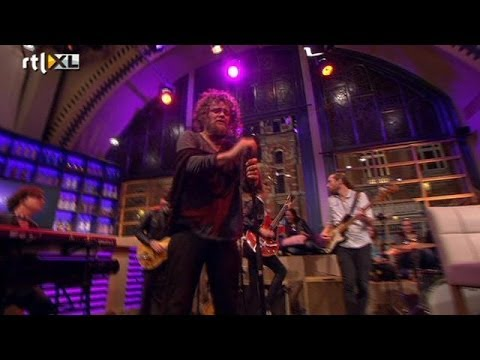 Di-rect - Here's To The Love - RTL LATE NIGHT