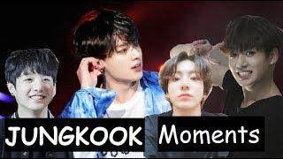 My Favorite Jungkook Moments of All Time #HappyJungkookDay #GoldenJungkookDay