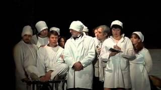 видео Спектакль «Мастер и Маргарита»