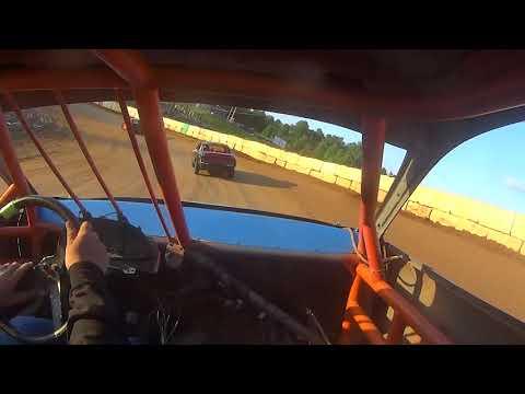 Wartburg speedway hot laps 5-19-18