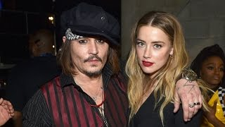 Celebs Speak Out On Johnny Depp And Amber Heard Divorce Drama
