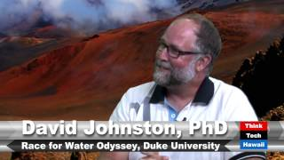 Convergence In the North Pacific Gyre with David Johnston