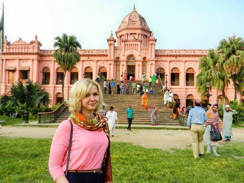 Bangladesh Travel - Explore Natural Beauties of Bangladesh #bookingMentor