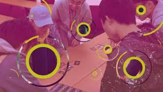 Publication Date: 2017-12-14   Video Title: 香港迦密唐賓南紀念中學同學來華梵哲學瘋桌遊