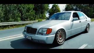 W140 SHOWTIME Mercedes-Benz S-Class HD | The Notorious B.I.G - Suicidal Thoughts (IZZAMUZZIC REMIX) mp3