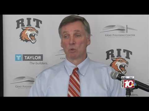 RIT on TV: Men's hockey begins 2nd decade at Division I