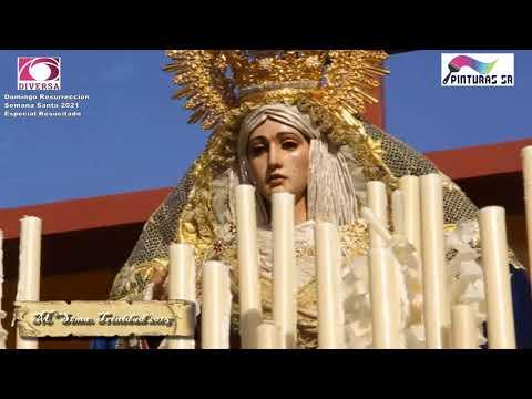 Especial Semana Santa 2021 Tres Caídas