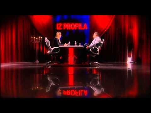 Sasa Milosevic Mare  - Iz Profila - Cela Emisija - (TV Grand 11.10.2015.)