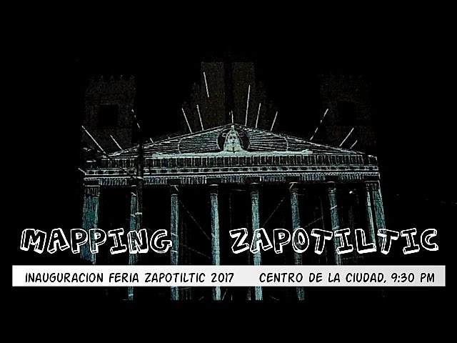 MAPPING ZAPOTILTIC 2017 - EO031