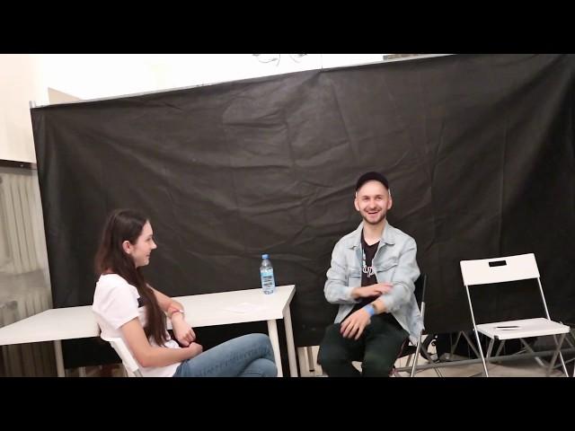 Wojtek Baranowski o The Voice of Poland i nowej płycie