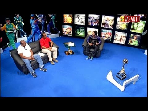 World Cup 2015 Vasanth TV | Once More INDIA
