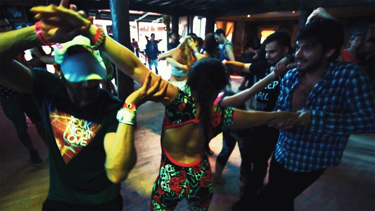 brazilian zouk social dancing znl 2015 youtube. Black Bedroom Furniture Sets. Home Design Ideas