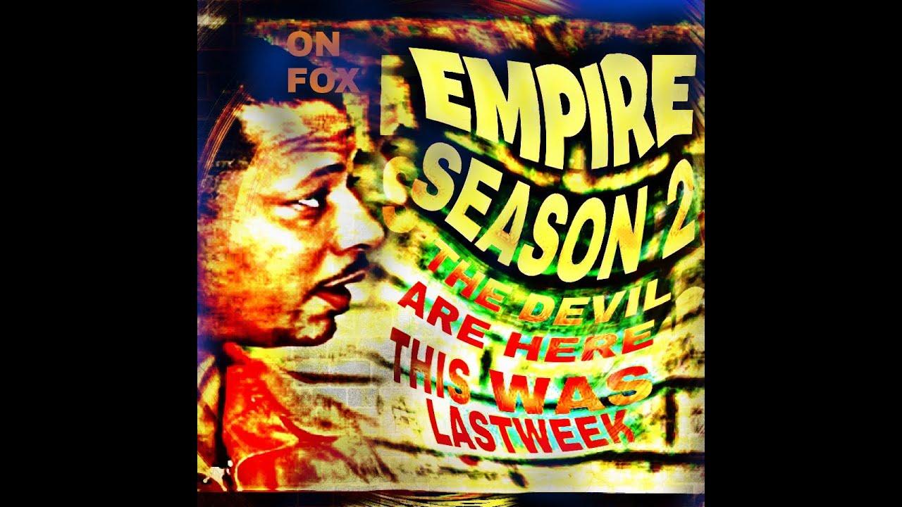Download Empire Season 2 Video Clip (1) The Devils Are Here S02E1
