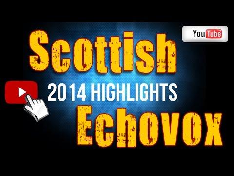 Ghost Voices: Scottish Echovox Captures 2014
