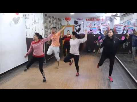 Bollywood | Akhil | Preet Hundal | Bollywood Dance Choreography | Dansation Studio Mohali.